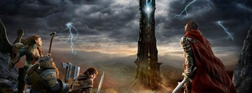 Lord of the Rings Online advierte a los usuarios de Mac de que no actualicen