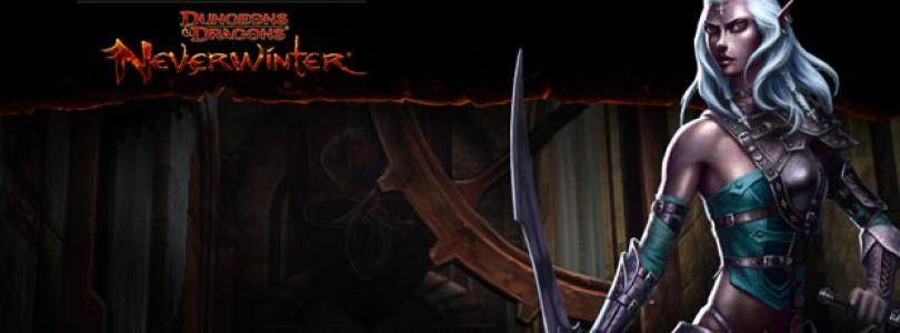 E3: Primeros detalles y vídeo de Neverwinter