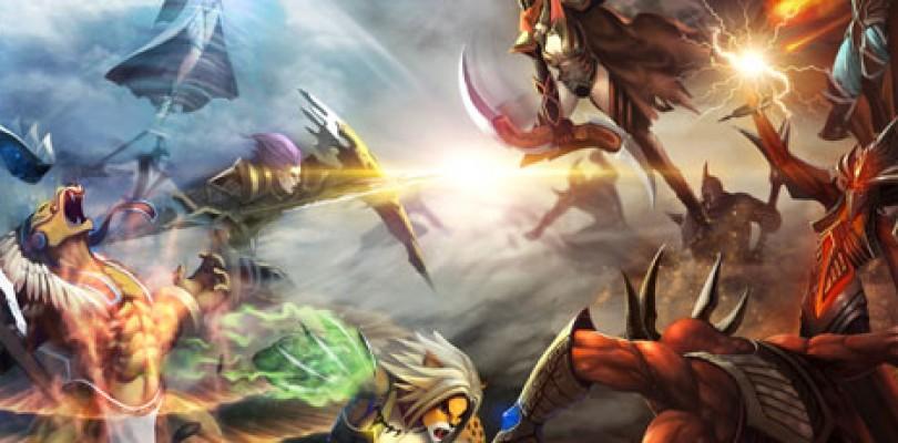 HaZ'zard nuevo héroe para Realm of the Titans