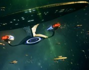 E3: Primer trailer gameplay de Star Trek Infinite Space