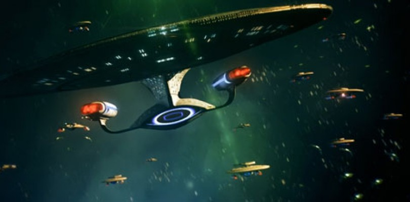 E3: Primer trailer gameplay de Star Trek Infinite Space