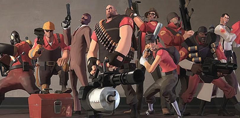 Juego gratuito de la semana: Team Fortress 2