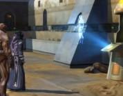 E3: The Old Republic nuevo paseo por Tatooine – Subtitulado