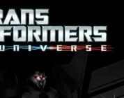 Jagex presenta oficialmente Transformers Universe
