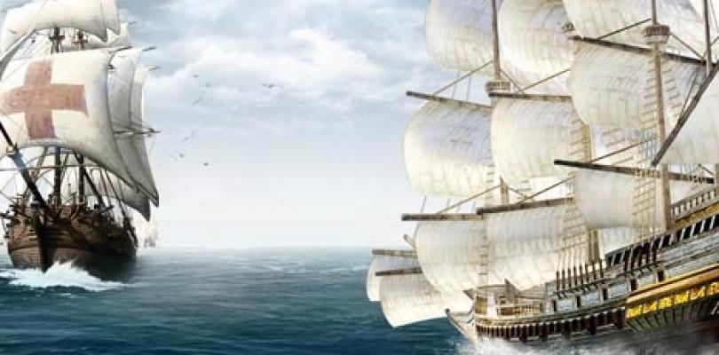 Uncharted Waters Online cierra y se relanzará en octubre