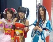 ChinaJoy 2011: Sus chicas