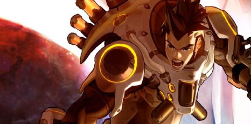 ChinaJoy 2011: Nueva clase y fecha de lanzamiento de Firefall