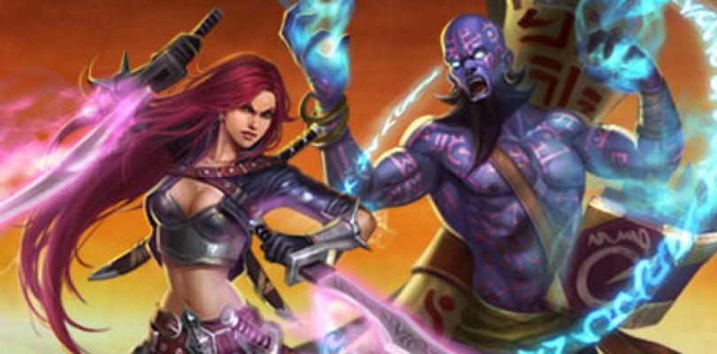 League of Legends lanza el modo espectador