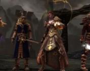 Rift presenta un video sobre los Clérigos