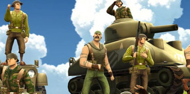 Oskar Burman abandona EA Easy Studios