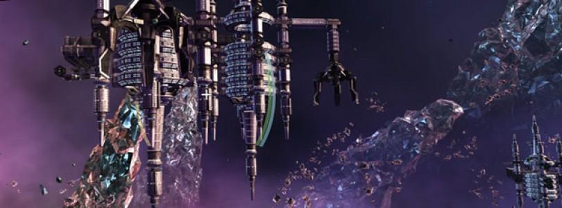 Hoy se lanza la primera expansión de Black Prophecy