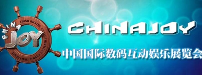 ChinaJoy 2011: 2º Anticipo