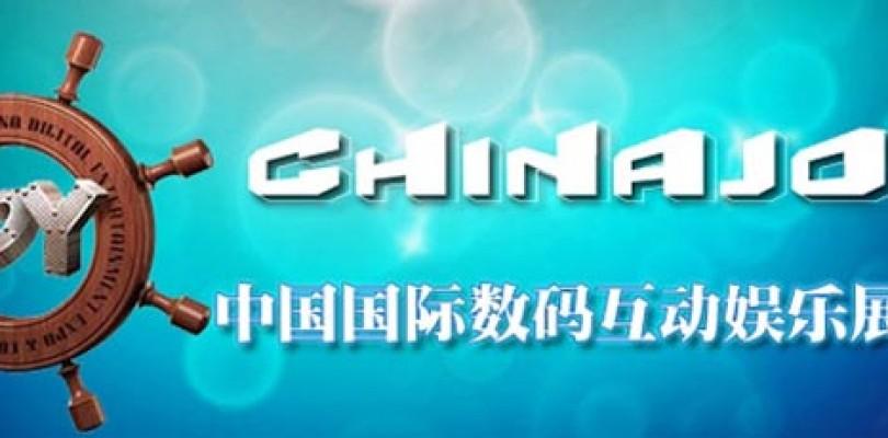 ChinaJoy 2011: 1º Anticipo
