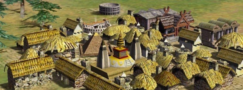 XL Games prepara un MMO de Civilization