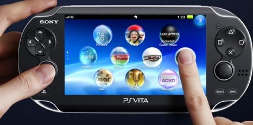 Final Fantasy XI posiblemente para PSVita