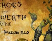 Heroes of Newerth se pasa al free-to-play