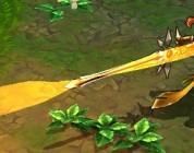 League of Legends presenta a Leona, amanecer radiante