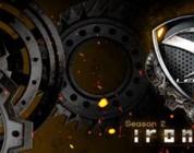 Nueva actualización en S4 League: Iron Eyes