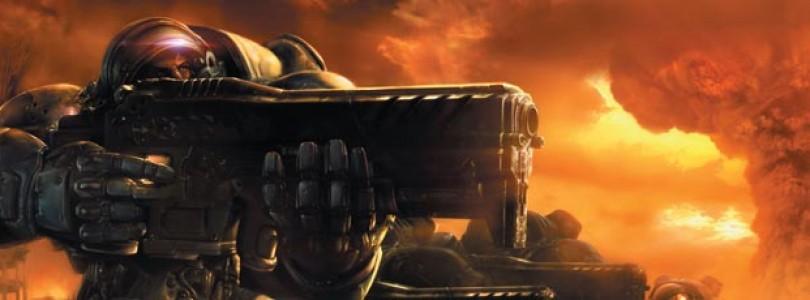 "Trailer Alpha de Starcraft 2 MMO, ""Starcraft Universe"""