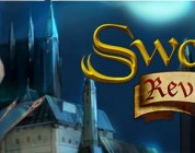 "GamersFirst presenta ""Sword 2: Revelations"""
