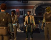 Star Wars: The Old Republic – Un paseo por La Esseles