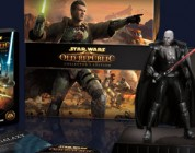 Star Wars: The Old Republic levanta el NDA