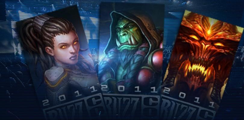 A la venta el Boleto Virtual BlizzCon 2011