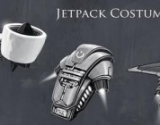 Los JetPacks llegan a Champions Online