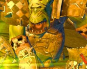 Warhammer Online: Wrath of Heroes comienza su beta abierta