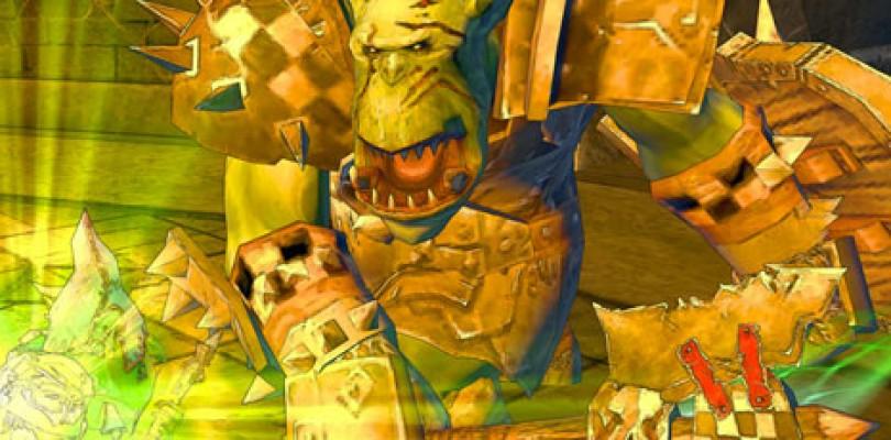 Primeras Impresiones – Warhammer Online: Wrath of Heroes