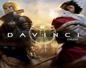Da Vinci Online llegará a Europa y América