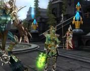 Detalles y trailer de ELIGIUM – El Elegido, lo nuevo de Frogster