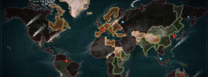 GC 2011 – Nuevo vídeo explicando el metagame de End of Nations