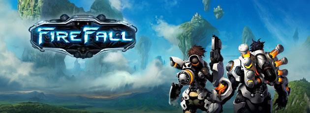 Firefall - Beta