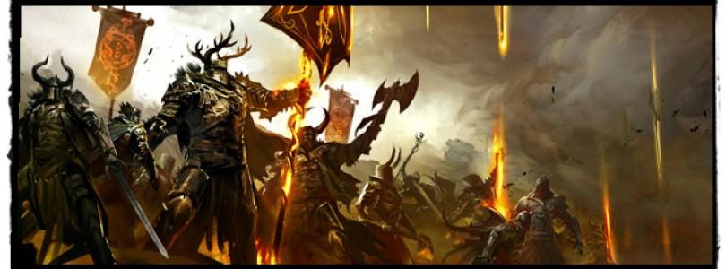 PAX 2011 – Vídeos de los torneos del Guild Wars 2