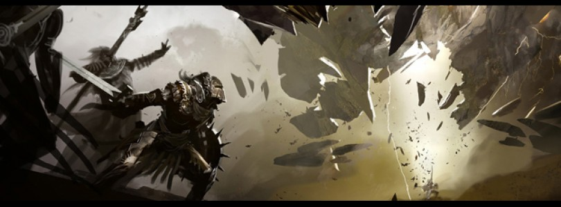 Guild Wars 2: Jon Peters habla sobre el combate, PvP y los eSports