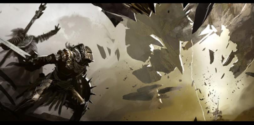 Guild Wars 2 – Andanzas Del Equipo De Sonido