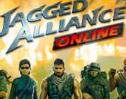Apúntate a la CBT de Jagged Alliance