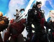 SEVENCORE – Nuevos vídeos de este fusion-fantasy MMORPG