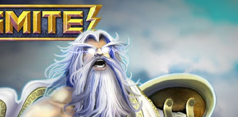 Smite presenta su tutorial en un video