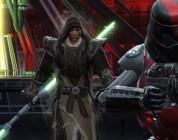 SWTOR: Elige tu lado, Caballero Jedi vs Bounty Hunter