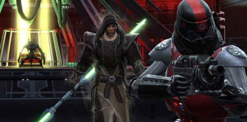Primeras Impresiones– Beta Star Wars: The Old Republic