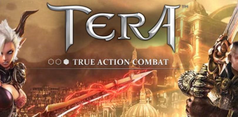 G*STAR 2011: TERA premiado como mejor juego Koreano
