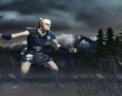 Los barbaros llegan a Battlefield Heroes
