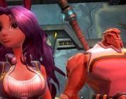 GC 2011 – Vídeo 'gameplay' del nuevo WildStar