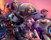 Wildstar enseña nuevo gameplay del test de amigos y familiares