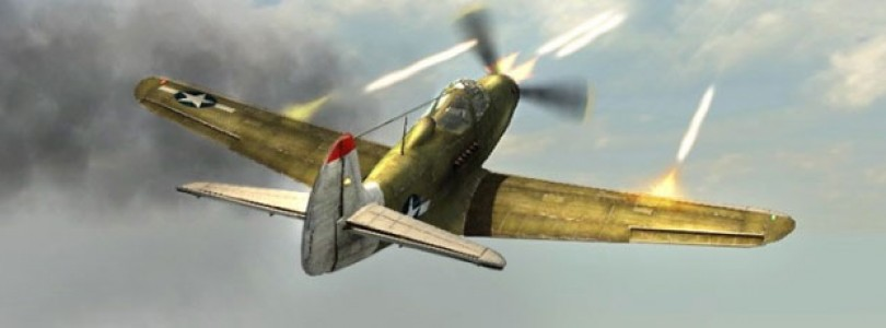 World of Warplanes: Abiertos los registros para la Alpha