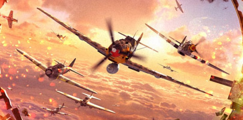 World of Warplanes comienza su beta cerrada
