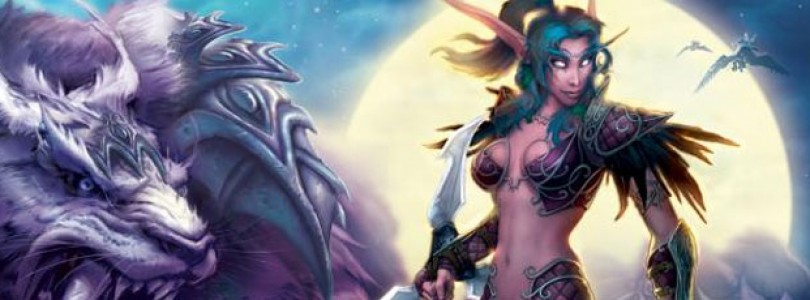 World of Warcraft pierde 1.3 millones de suscriptores