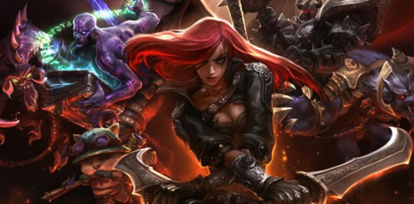 Detalles del próximo parche de League of Legends